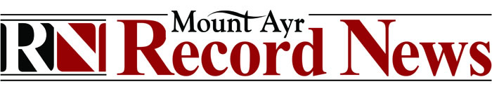 Mount Ayr Record News